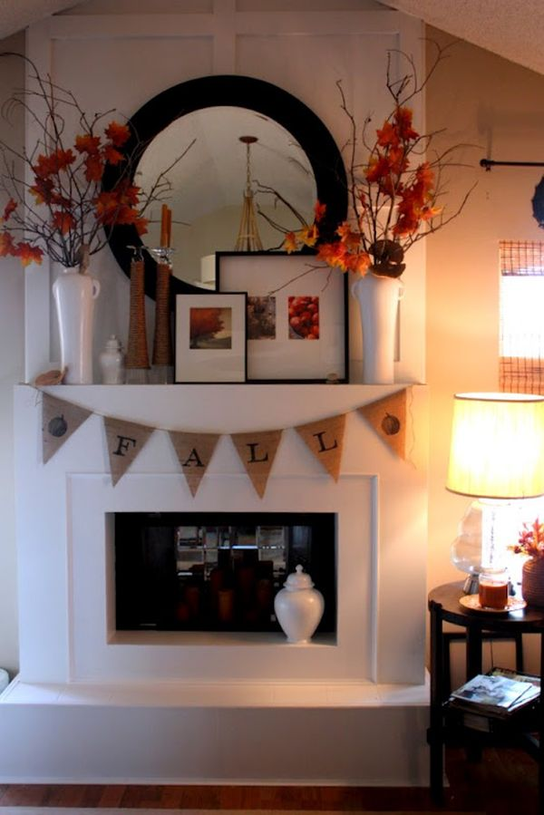 How To Decorate A Mantle 6 ways to decorate your mantle