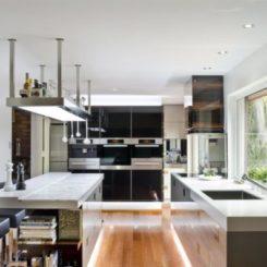 Elegant Kitchen Design By Darren James Awesome Ideas