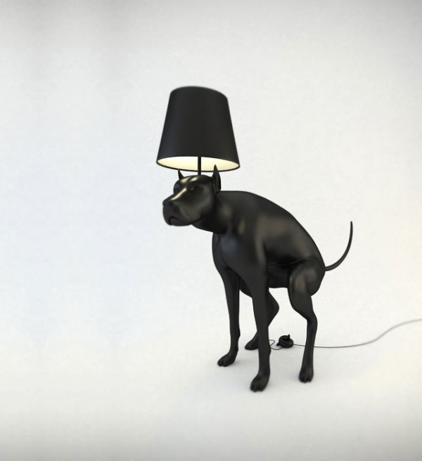 The Unconventional Good Boy Lamps Pictures Gallery