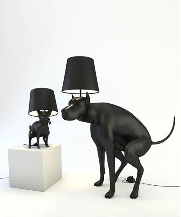 crazy lamps