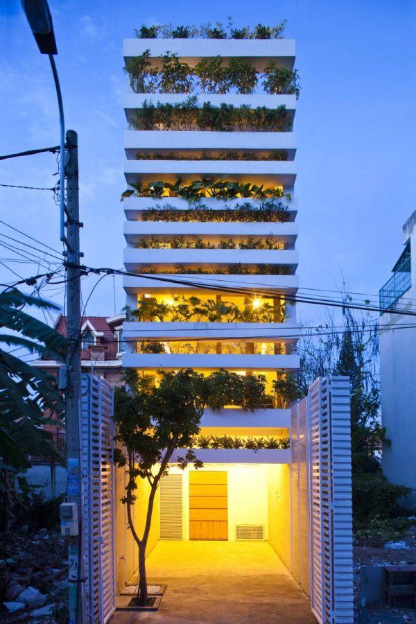 green-house-vietnam-vo-trong1 Vietnam Modern House Design on