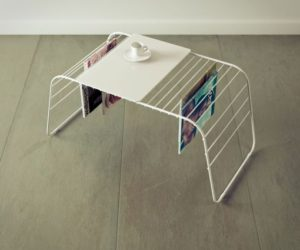 The multi-functional Marc coffee table