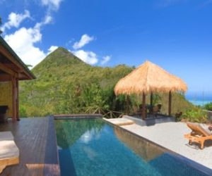A Mauritian Exclusive Lodge