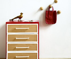 7 Funky Ways To Update Your Chest of Drawers: Ideas & Inspiration