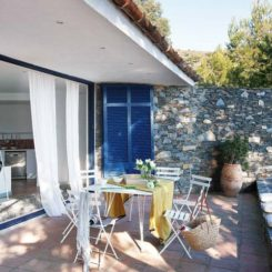 Charming A House With Perfect Indoor Outdoor Communication Nice Look