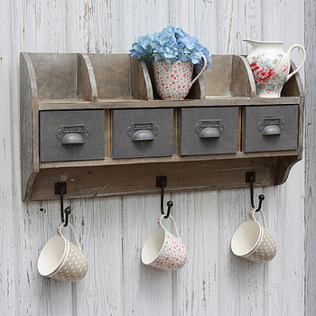 10 Fun Alternative Ways To Use Coat Hooks