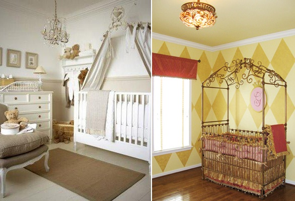 Baby Room Mobile Ideas