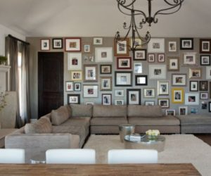 DIY: Art Pieces for the Home