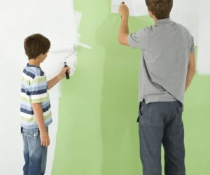 Painting Myths: What Works and What Doesn't
