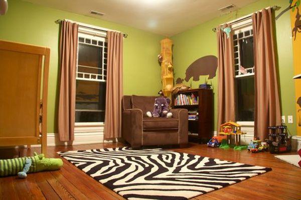 Jungle Themed Nurseries Ideas Amp Inspiration
