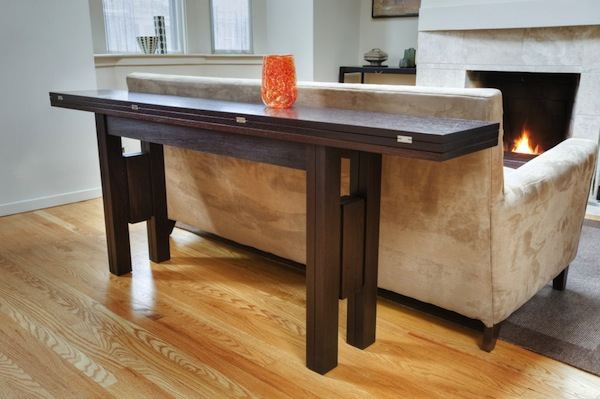 High Quality The Transformer Table By Quentin Kelley