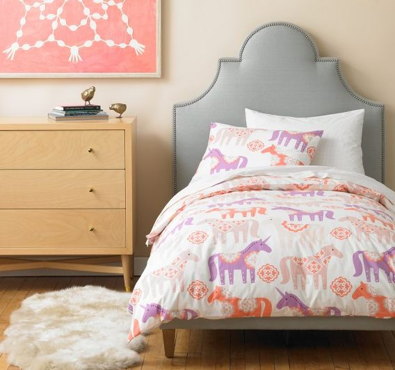 Unicorn Sham For Kids
