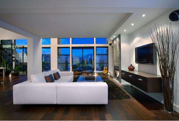Chic Urban Apartments