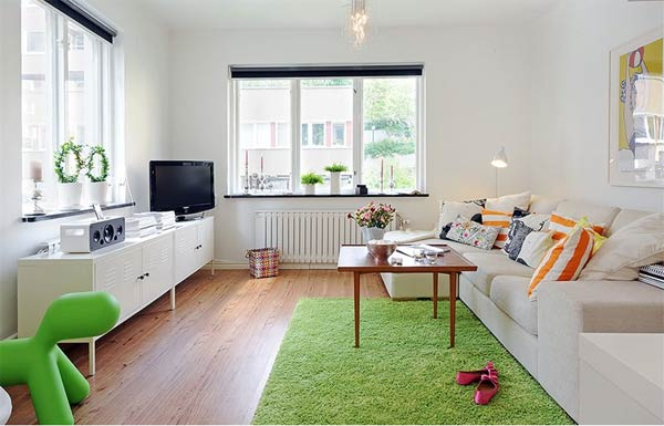 Small Home Interior Design top 10 tiniest apartments and their cleverly organized interiors