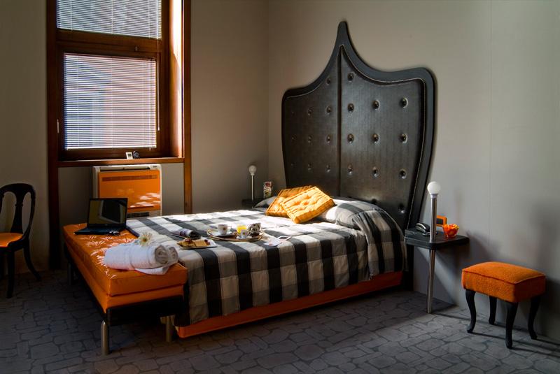Orange Hotel In Rome
