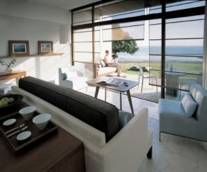 The Newly-Renovated Almyra Hotel in Cyprus