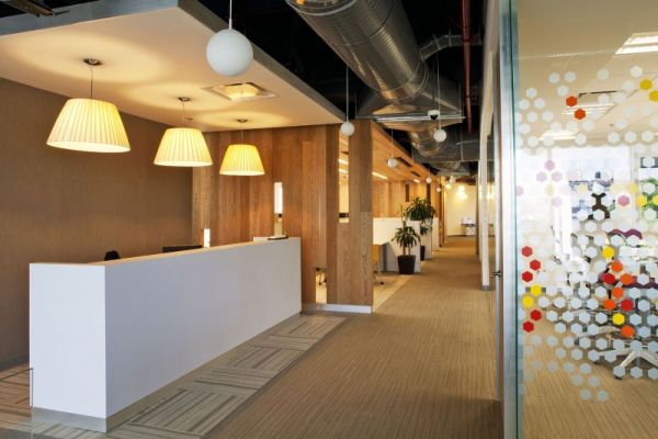 corporate office interior. view in gallery corporate office interior t