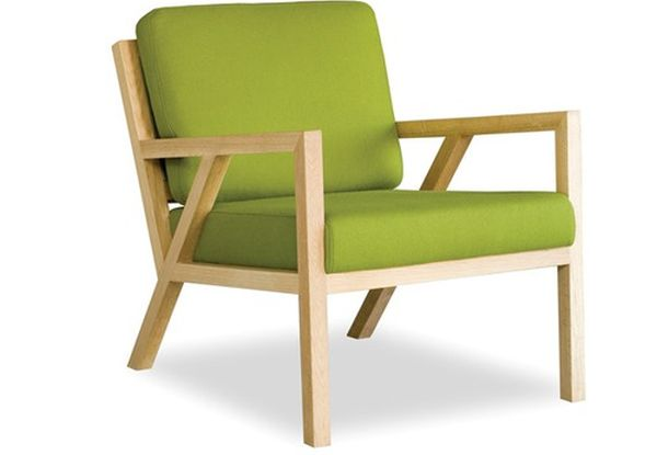 Gus Modern Truss Chair