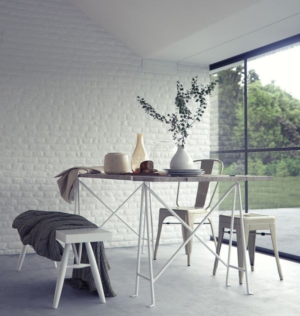 nordic dining table scandi view in gallery 20 charming nordic dining décor ideas