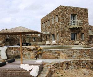 Rocky Retreat Two – a holiday destination in Mykonos