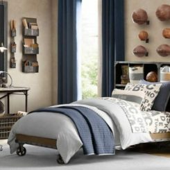 Room Decor For Guys 40 teenage boys room designs we love
