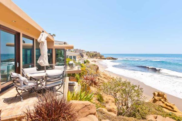 Hotels With Kitchen In California In Laguna Beach