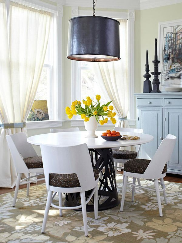 Awe Inspiring 7 Quick Breakfast Nook Decorating Tips Download Free Architecture Designs Terstmadebymaigaardcom