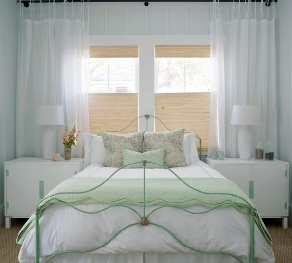 Vintage Bedroom Color Ideas
