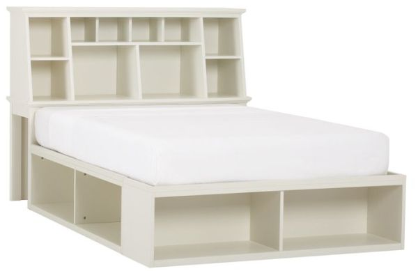 bed frame with storage and headboard amazing bed with storage headboard 20228