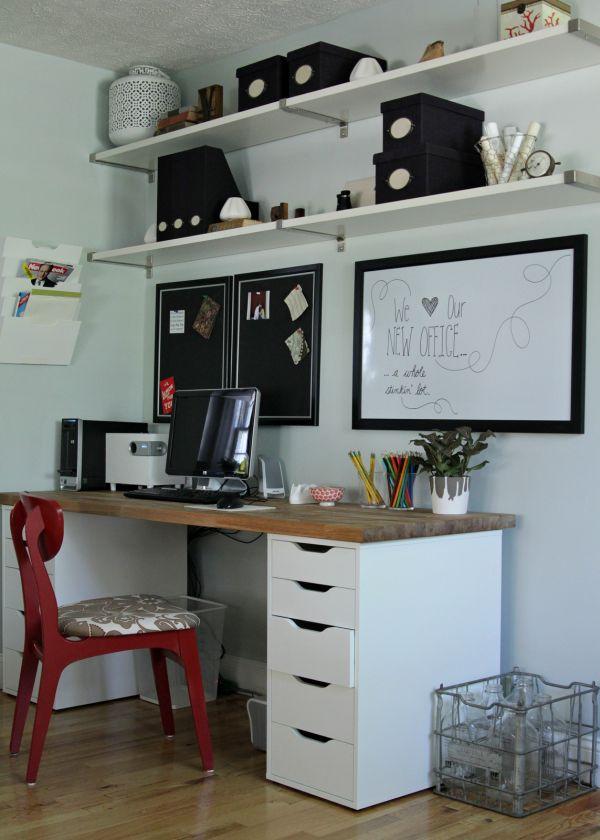 ikea office shelving. View In Gallery Ikea Office Shelving L