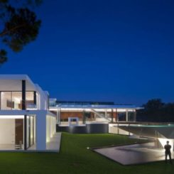 A Luxury Golf And Beach Resort In Southern Portugal Home Design Ideas