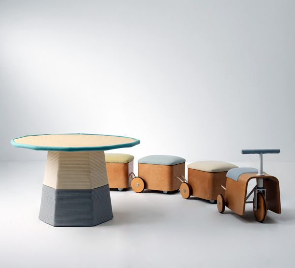 Captivating The Protection Furniture Collection For Kids
