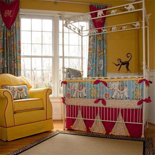 Circus Themed Nurseries Ideas Amp Inspiration