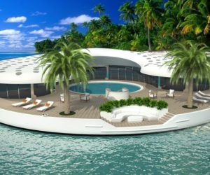 Lovely The Artificial Ome Islands Awesome Ideas