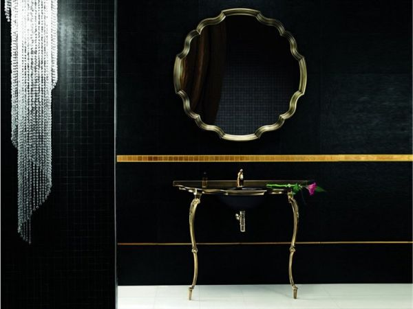The stylish Casali console tables and mirrors