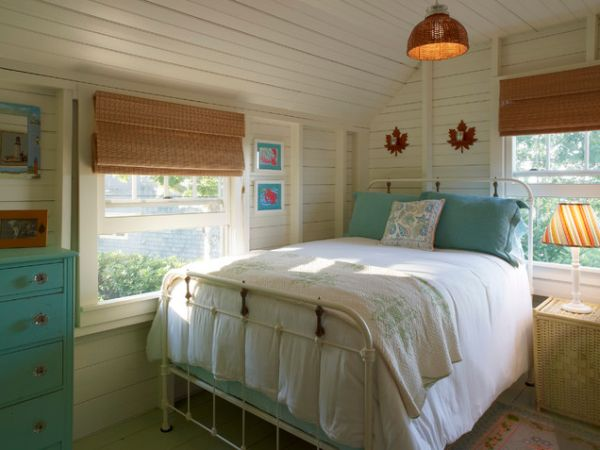 Merveilleux 5 Traditional Cottage Bedroom Design Ideas