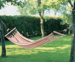 A first class cotton hammock