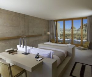 The Picturesque Amangiri Resort and Spa