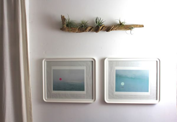 10 diy driftwood decoration ideas to create a unique home Creative wall decor ideas