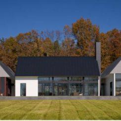 The Modern Bercherer House In Virginia Great Ideas