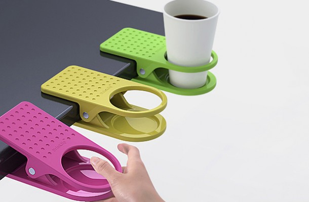 DrinKlip Cup Holder