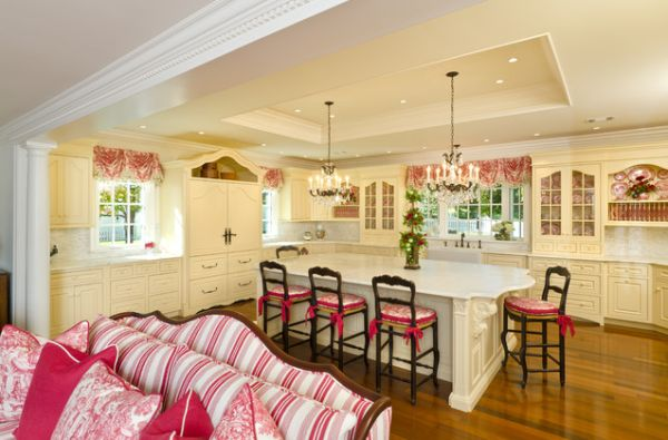 10 Different Kitchen Styles To Adopt When Redecorating