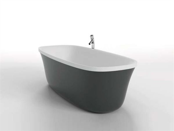 Creative Freestanding Bathtub By Giopato Coombes