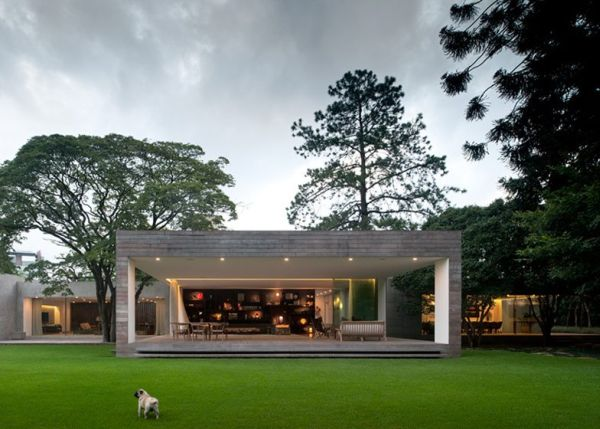 10 stylish brazil houses with contemporary designs rh homedit com
