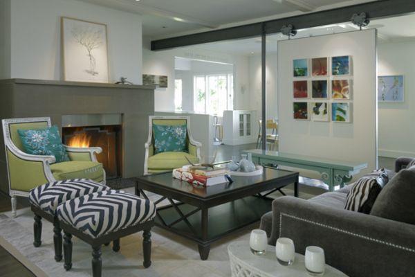 Charming And Colorful Home Decors By Graciela Rutkowski