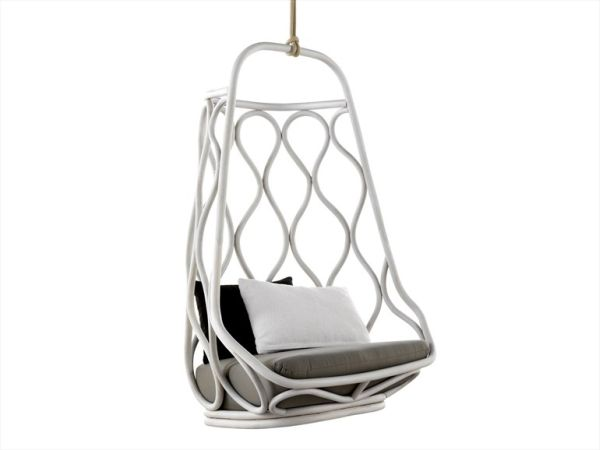 Marvelous The Náutica Hanging Chair By Mut Design Ideas