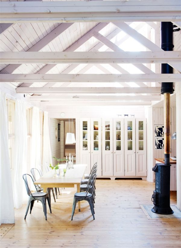 Small but beautiful summer house we dream