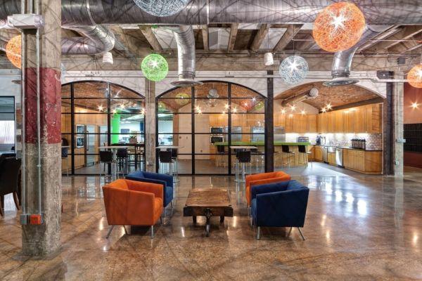 Iprospect digital marketing agency office for Household design agency