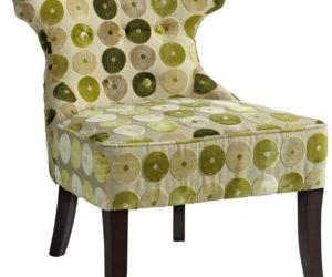 Allison Tufted Chair