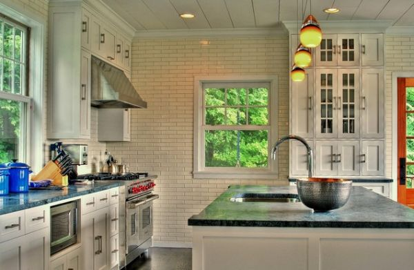 Kitchen Styles 10 different kitchen styles to adopt when redecorating